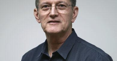 Dr. Faustino Garcia Auferez