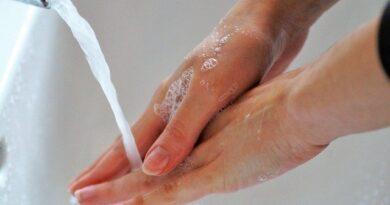 Higiene das mãos é essencial no combate ao novo coronavírus