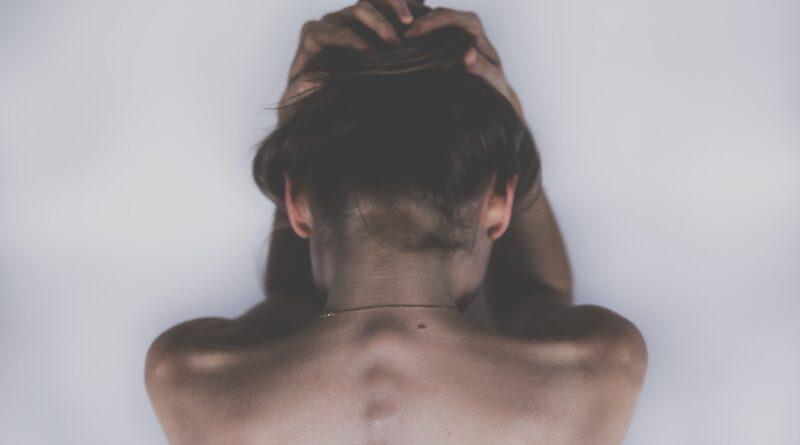 Depressão: quando a alma pede socorro