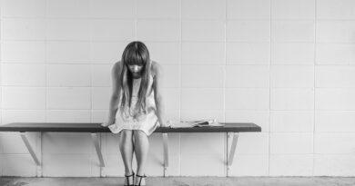 Depressão e a falta de esperança