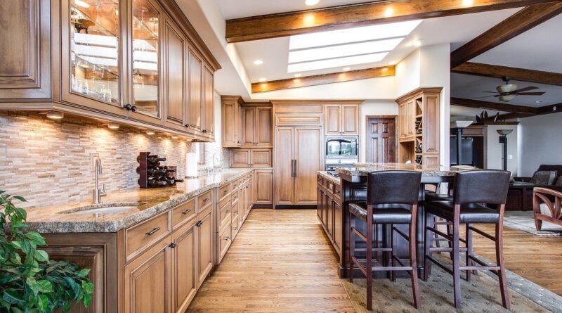 Como ter uma cozinha organizada