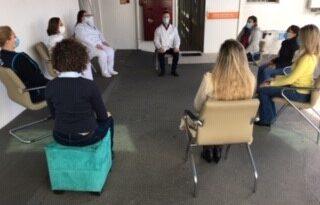 Mindfulness na APS