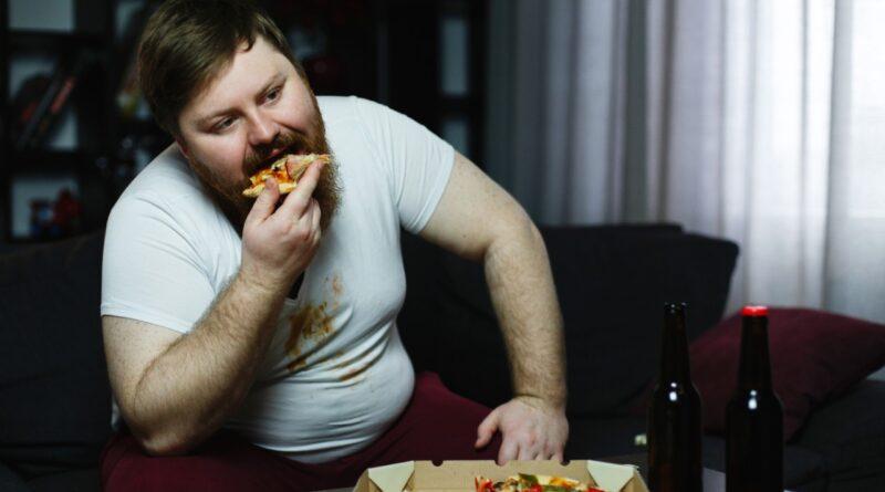 Obesidade aumenta no Brasil