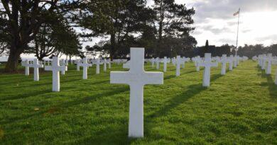 Cuidado no cemitério com a Covid-19