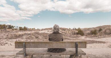 Idosos e a solidão na pandemia