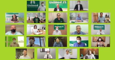 Vídeo fim de ano Sistema Unimed Paranaense