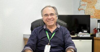 Dr. Marlus Volney de Morais