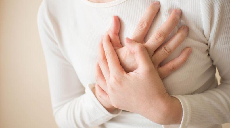 Causas de infarto