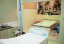 HGU está equipado com quarto para parto humanizado
