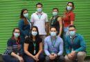 Ação surpresa emociona colaboradores dos programas Cuidado Completo e Saúde em Casa