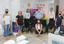 Campanha: Unimed Cascavel entrega cadeiras de rodas