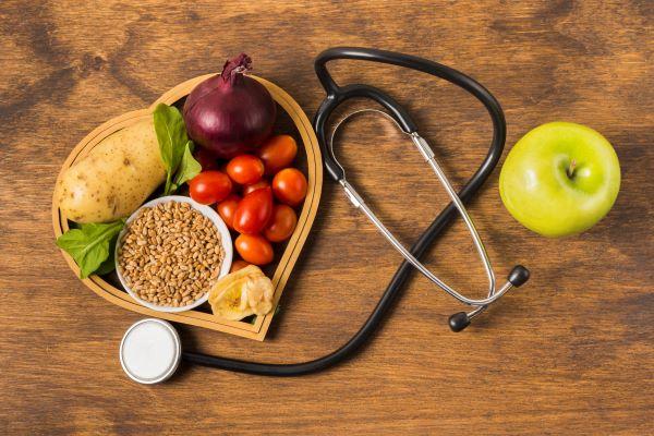 Alimentação paciente oncológico