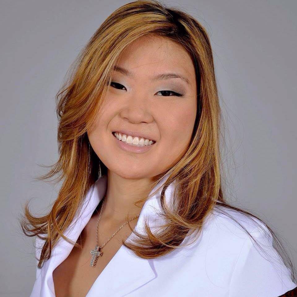 Dra. Patrícia Hiromi Kiara