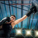 Daniela Malaguido Rossetto: a bailarina de punhos cerrados