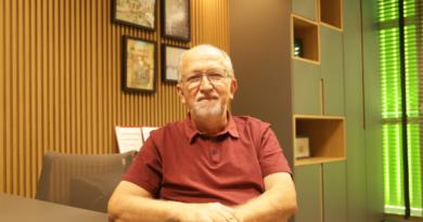 Dr. William Procópio dos Santos