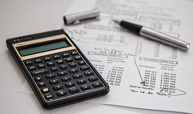 Planejar gastos