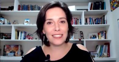 Segurança do paciente - Maria Carolina Moreno