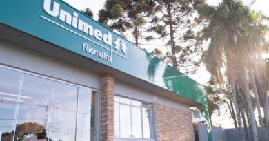 Unimed Riomafra inaugura laboratório de análises clínicas