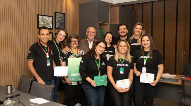 Programa de Inovação do Cooperativismo Paranaense