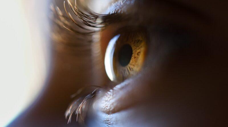 Cuidados com a visão