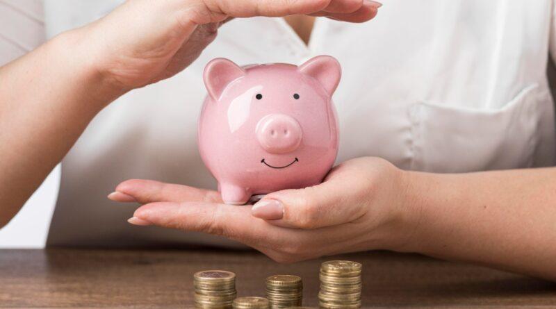 Vida financeira estável