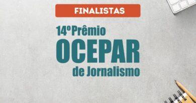Prêmio Ocepar de Jornalismo