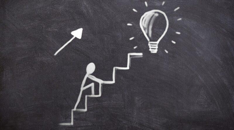Líder inovação
