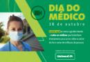 Comemoração do Dia do Médico