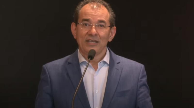 Prêmio Inova+Saúde 2021 - Helton Freitas