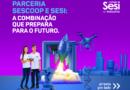 Filhos de cooperados e funcionários das Unimeds do PR terão desconto nos colégios Sesi