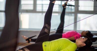 Os benefícios do pilates – inclusive no pós-Covid