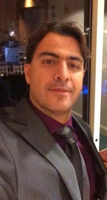 Dr. Eduardo Henrique Felipe de Paula