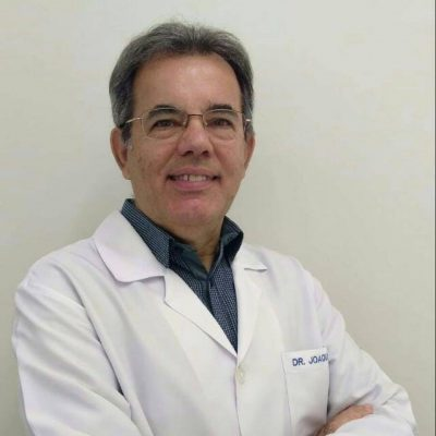 Dr. Joaquim Celso -LONDRINA